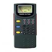 바텐스키 데이터보호선로시험기 전화라인테스터기 KET-880/DR-880/KET-990